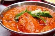 Seasonal Indian celebration dinner at Motto