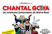 Chantal Goya au Liban - Les Aventures Fantastiques de Marie-Rose