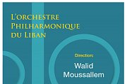 LPO in Concert  Direction: Walid Moussallem
