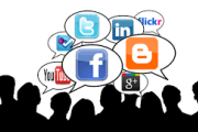 SOCIALMEDIA with Predictive Tools Analytics