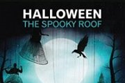 Halloween - The Spooky Roof at Coop D' Etat rooftop