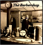 Escape The Room - Barbershop Edition