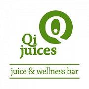 Qi Juice & Wellness Bar Opening Week