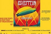 Led Zeppelin the concert