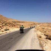 BMW Motorrad Test Ride