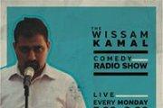 Wissam Kamal Comedy Radio Show