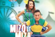 Mizo et Miza au monde des jouets