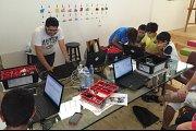 Tech and Robotics Classes for Teens at CRANIUM Educational Center