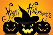 Monster Mash Halloween Costume Party
