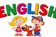 English for kids at MJC