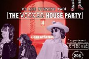 We are turning TWO // The wicked house party