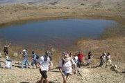 Hiking Kfarselwan–Tarshish with PROMAX