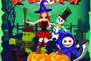 Halloween's Party For Kids