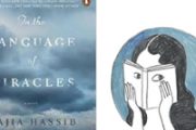 Aaliya's book club: In the Language of Miracles