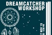 Dreamcatcher Workshop at Aleph B