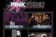 PinkTober At Hard Rock Cafe