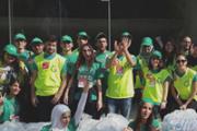 Recycle 55,000 bottles at Beirut Marathon