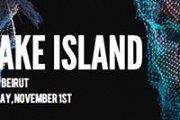 Wake Island live in Beirut!