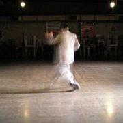 Argentine Tango - Facundo Gil Jauregui in Lebanon