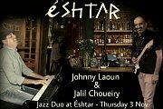 Jazz Duo at Éshtar