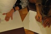 Mandala Drawing Workshop - 2nd Edition