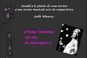 """Nina Simone: sa vie, sa musique"""
