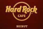 Karaoke Night at Hard Rock Cafe every Friday