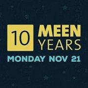 MEEN in concert - 10 years anniversary
