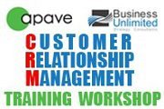Customer Relationship Management - CRM Training Workshop