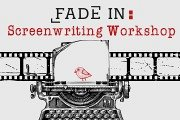 Intro to Screenwriting Workshop with FADE IN: