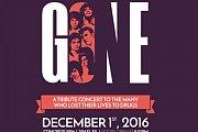 Gone - CDLL tribute concert