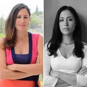 Zeina Hashem Beck In Conversation With Jehan Bseiso Lebtivity