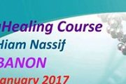 Basic Thetahealing® Course - Lebanon - with Hiam Nassif