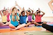 Free Fun Yoga & Empowerment session for Kids
