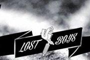 Lost Boys Pop up Tattoo shop at Radio Beirut