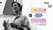Cine Club at BDD: Movie & Discussion: The Pirates of Silicon Valley - Part of the GEW 2016