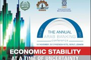 The Annual Arab Banking Conference 2012: Economic Stability at a Time of Uncertainty