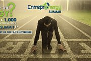 Entreprenergy - Taqa Summit - Part of the GEW