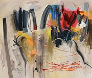 Silent Sounds by Missak Terzian