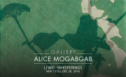 Li Wei - Whisperings : Art Exhibition by Chinese Artist at Alice Mogabgab Gallery