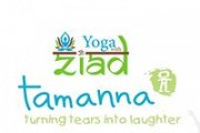 Yogis granting a child's wish with Ziad