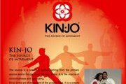 Kinjo, The source of movement - Martial Art Workshop