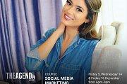 Social Media Marketing with Nadine Njeim