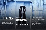 Conceptual Photography workshop by Lara Zankoul