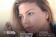 Professional Self Make up Workshop by Yvonne Hatem