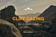 Cliff Gazing