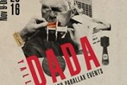 YALLA DADA | Exhibition and Parallax Events