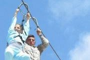 Les Maghawirs - Une journée pour enfants avec les Maghawirs de l'armée