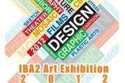 IBA2 Art Exhibition 2012