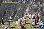 Hiking Qadisha - Qoshaya with Lebanese Adventure